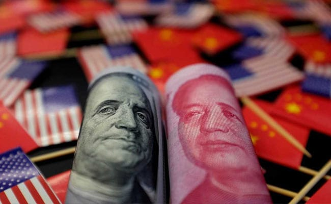 Good News: China will lower tariffs on products ranging from frozen pork and avocado to some types of semiconductors from January 1…