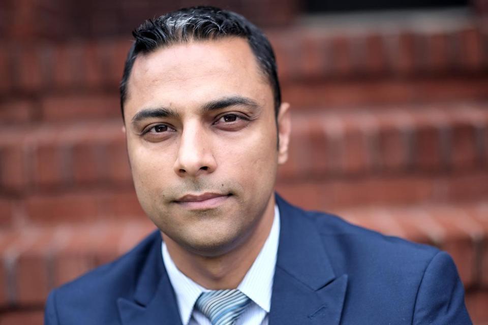 Former Democratic IT staffer Imran Awan Sues Daily Caller Over 'Relentless,' 'Xenophobic' 'Conspiracy Theories'…