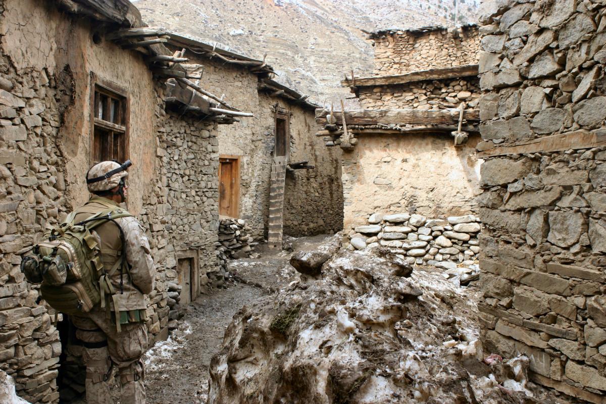 Taliban Advance Unabated Across Afghanistan