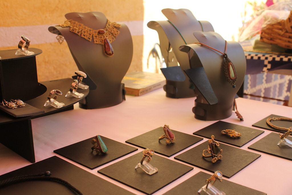 14 Abril 2018. Expo-Venta de productos y artesanías. | Flickr