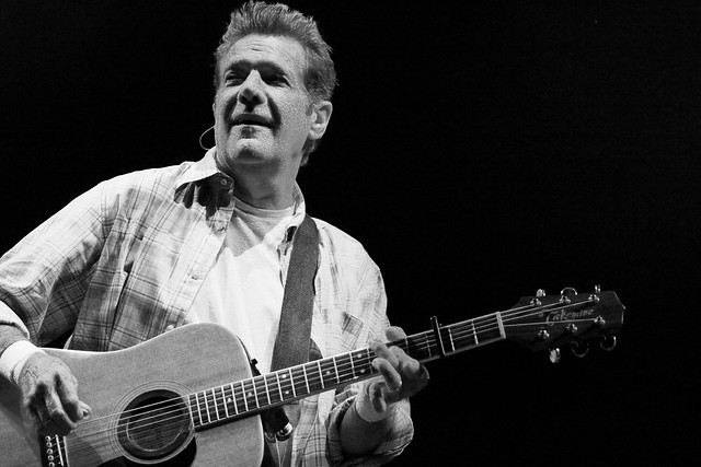 Glenn Frey (The Eagles) | Glenn Frey (The Eagles) Austin Cit ...