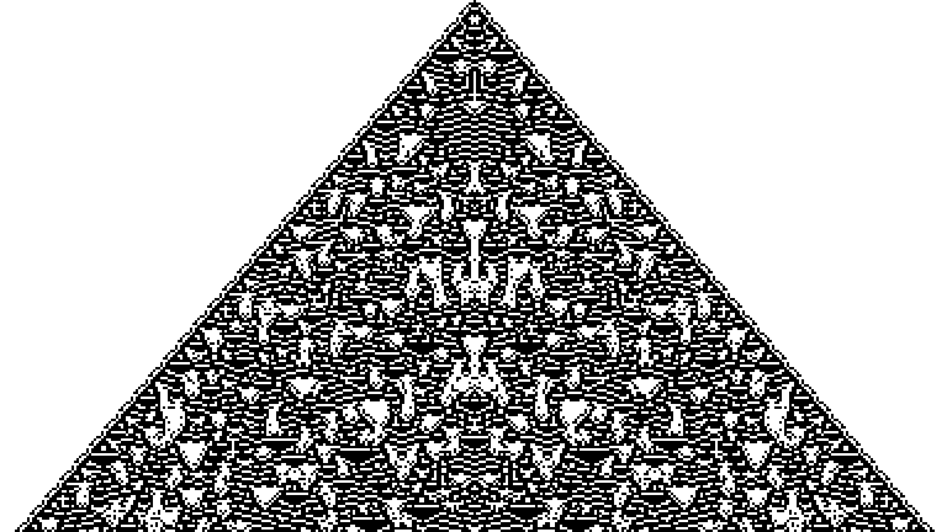 Softology's Blog | Fractals, Cellular Automata, Chaos ...