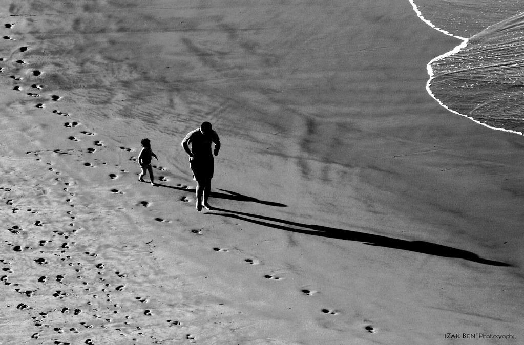 ...following my father's footsteps | Zakariae BENKOUDAD ...