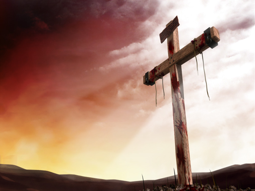 Homily September 14, 2014 Exaltation of the Holy Cross ...