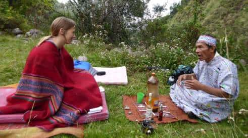 The Importance of Icaros-What is an Icaro-Ayahuasca ...