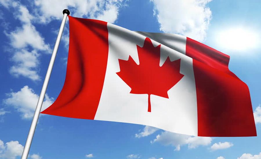 Canada's Flag, Calgary's Heritage - Calgary Heritage ...