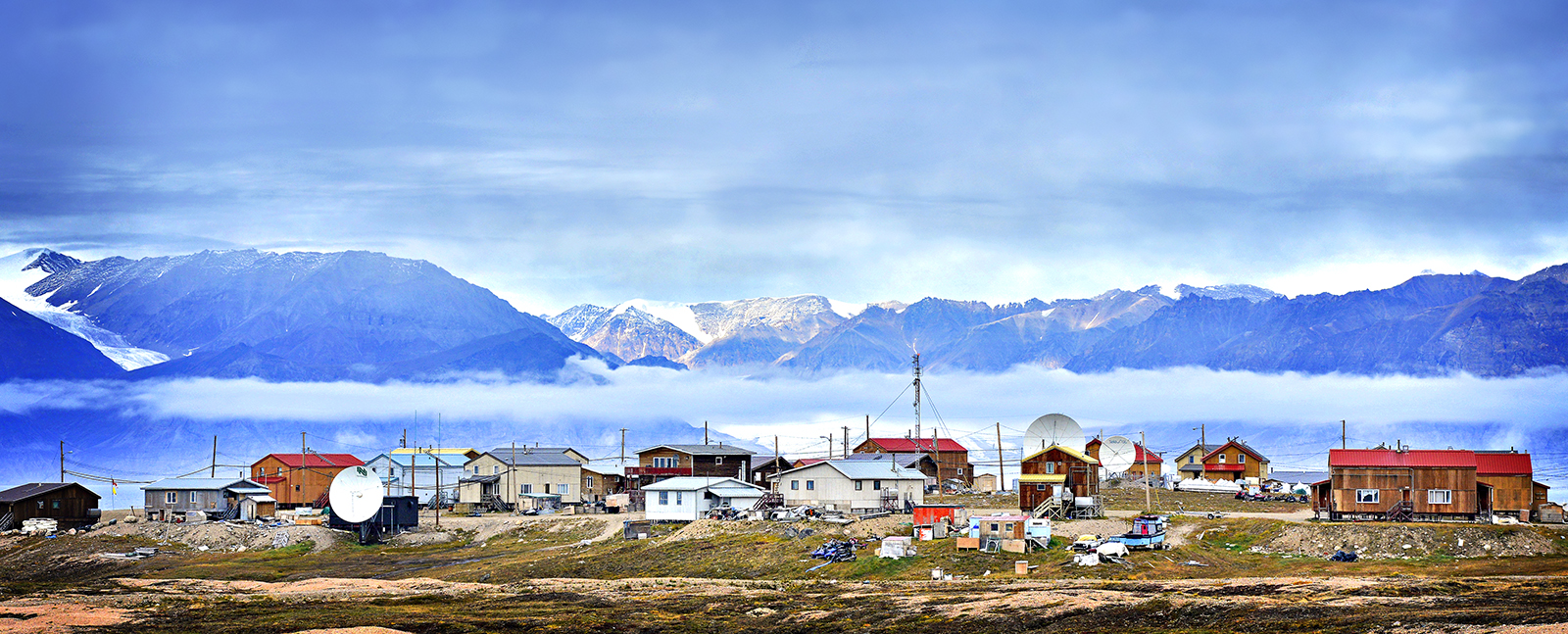 Throwback Thursday: Nunavut up and running   Canadian ...