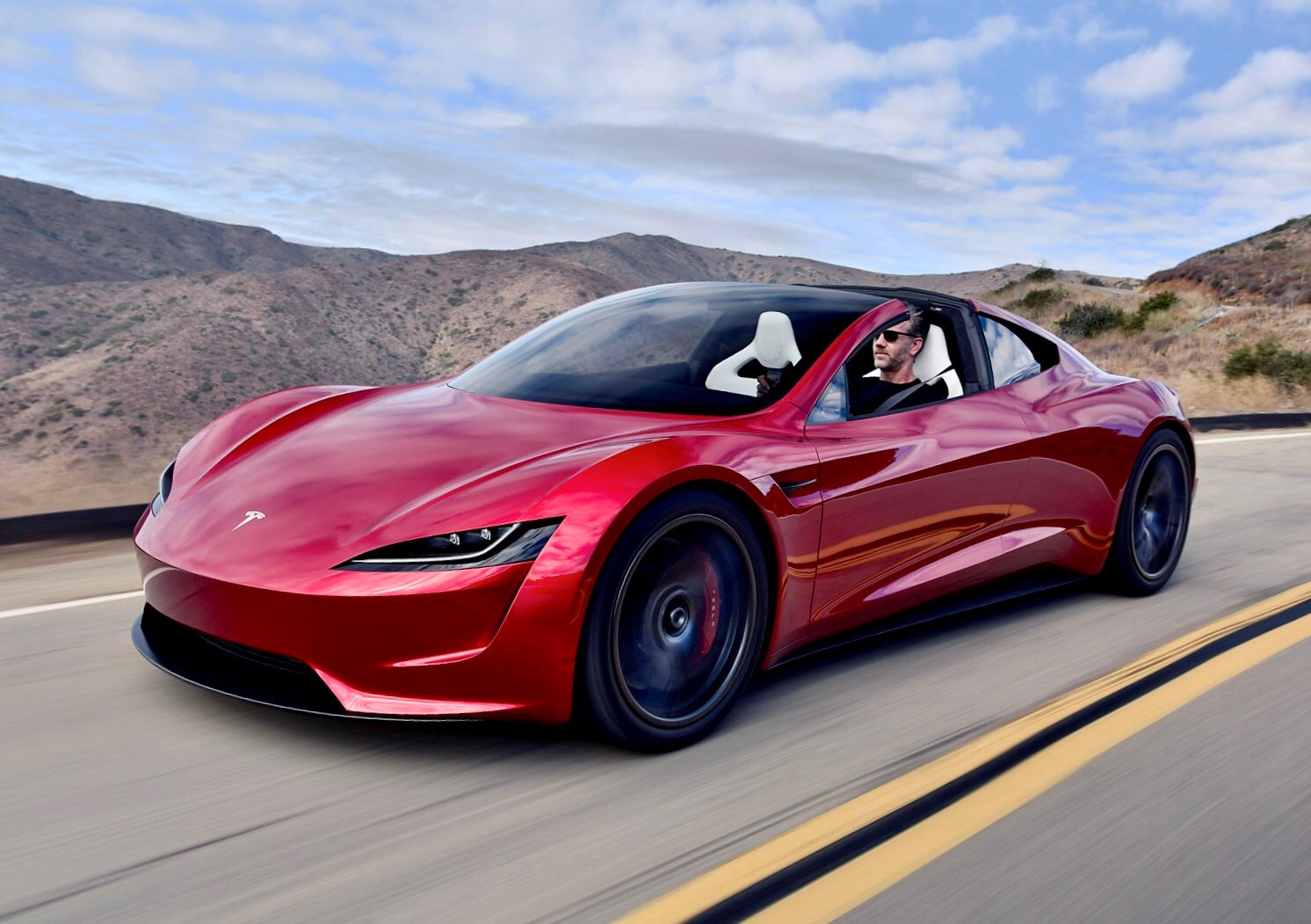 Tesla Roadster delayed again, as Musk admits it's at the ...