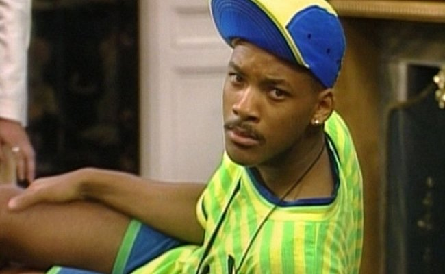 The Fresh Prince of Bel-Air Costume | DIY Guides for ...