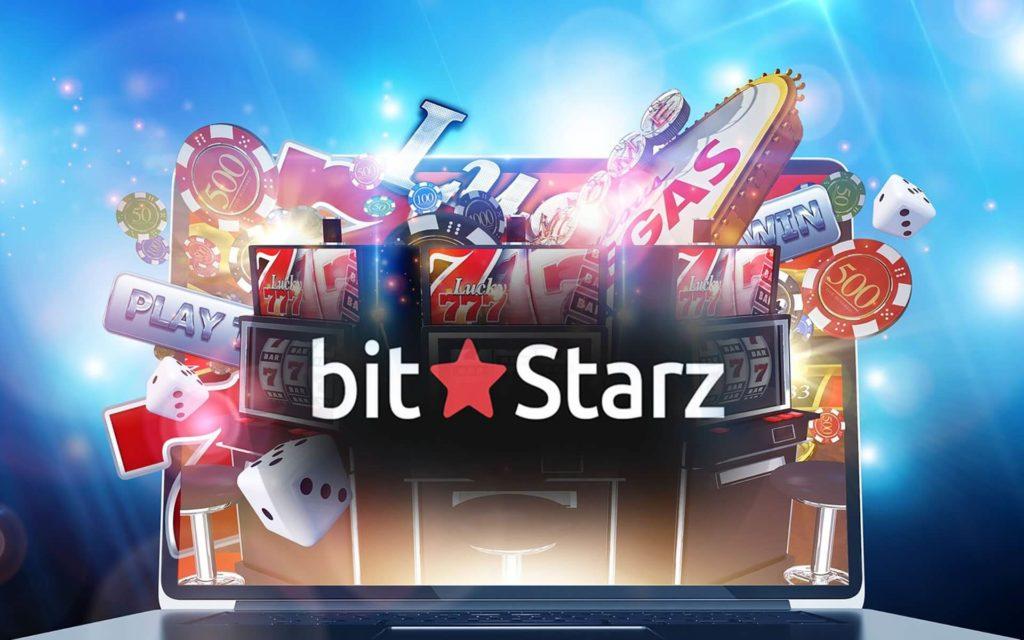 Welcome Bonus Casino Bitstarz