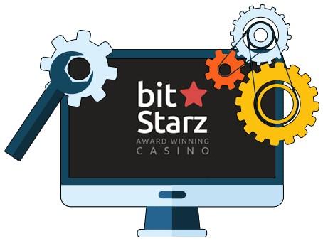 BitStarz在线娱乐场向全球中国玩家开放