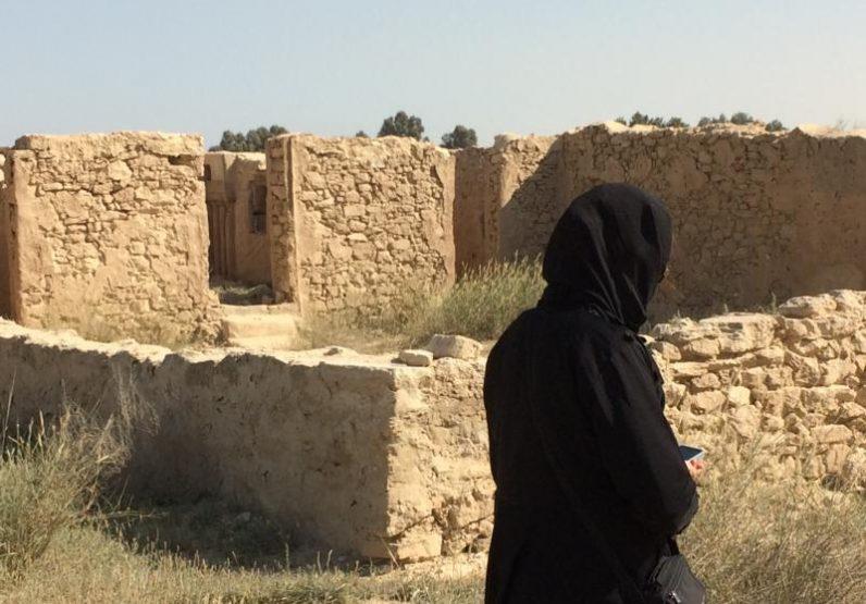 Arabian Peninsula has ancient Christian heritage ...