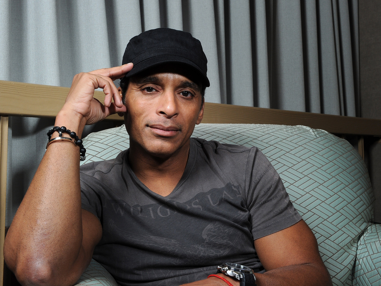 Jon Secada: Celebrating two decades in music with new song ...