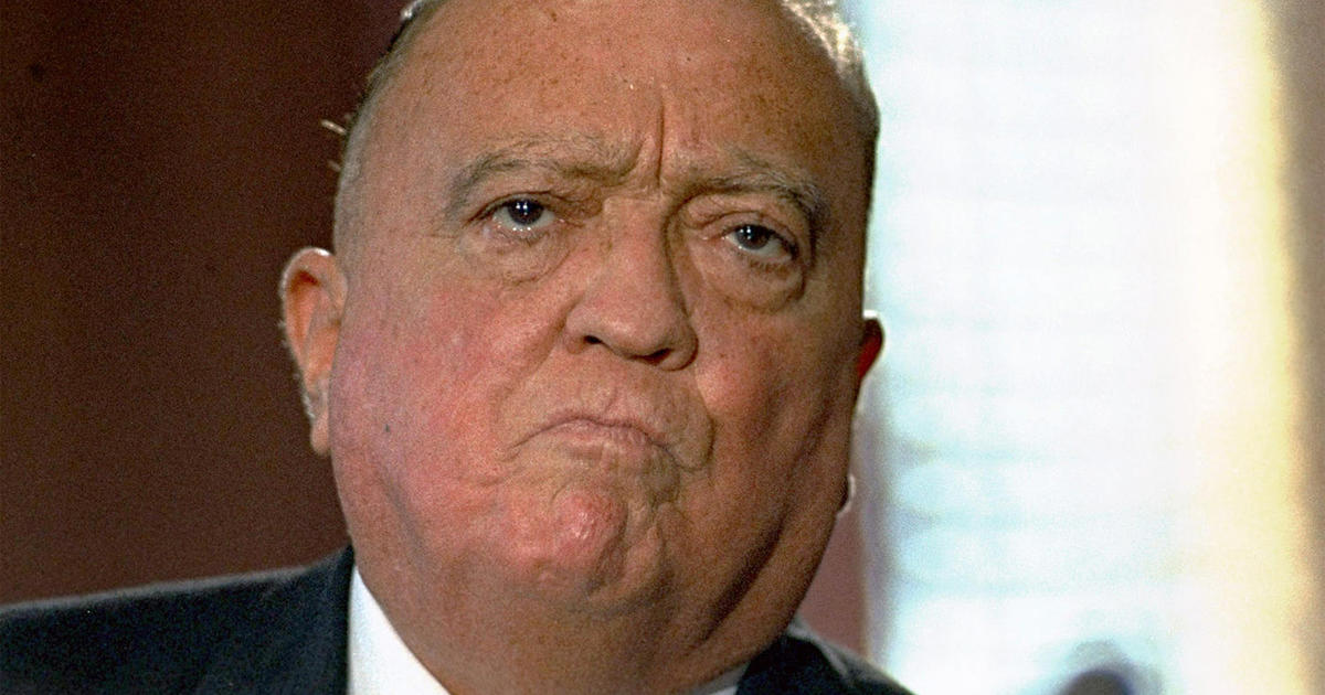 J. Edgar Hoover: A law unto himself - CBS News