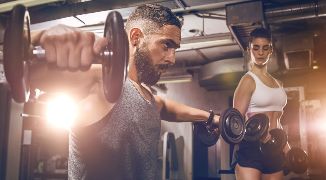 7 Advantages of Dumbbell Exercises | Muscle & Fitness