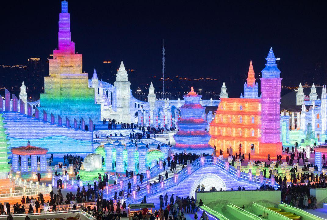 Asia-based Festivals