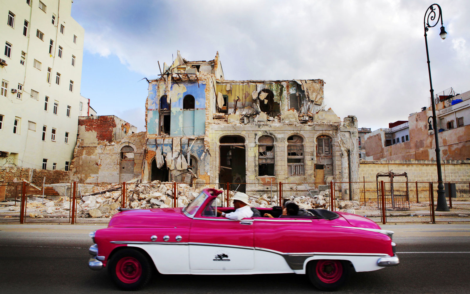 How to Travel to Cuba on Frequent Flyer Miles | Travel + Leisure
