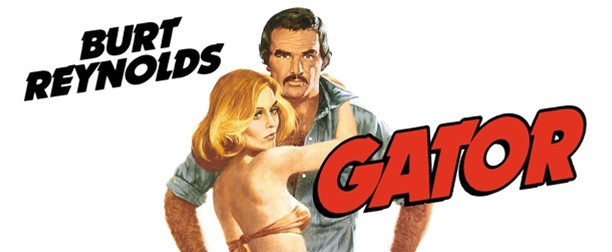"New On Blu: WHITE LIGHTNING and GATOR, or ""The Redneck ..."