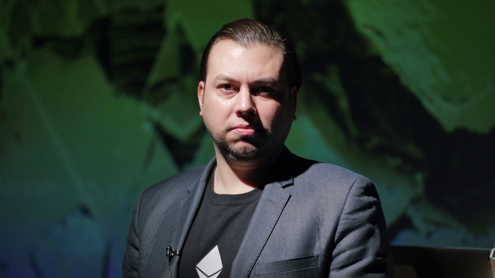 Former Ethereum CCO Stephan Tual joins Slock.it Team