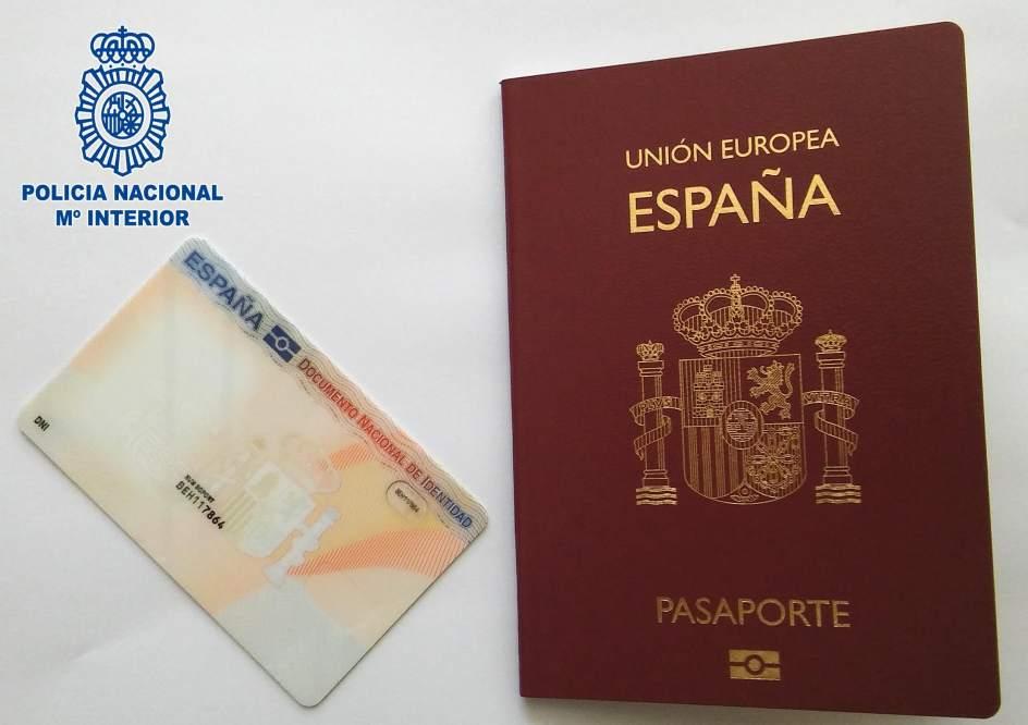 Cómo renovar el DNI y el pasaporte