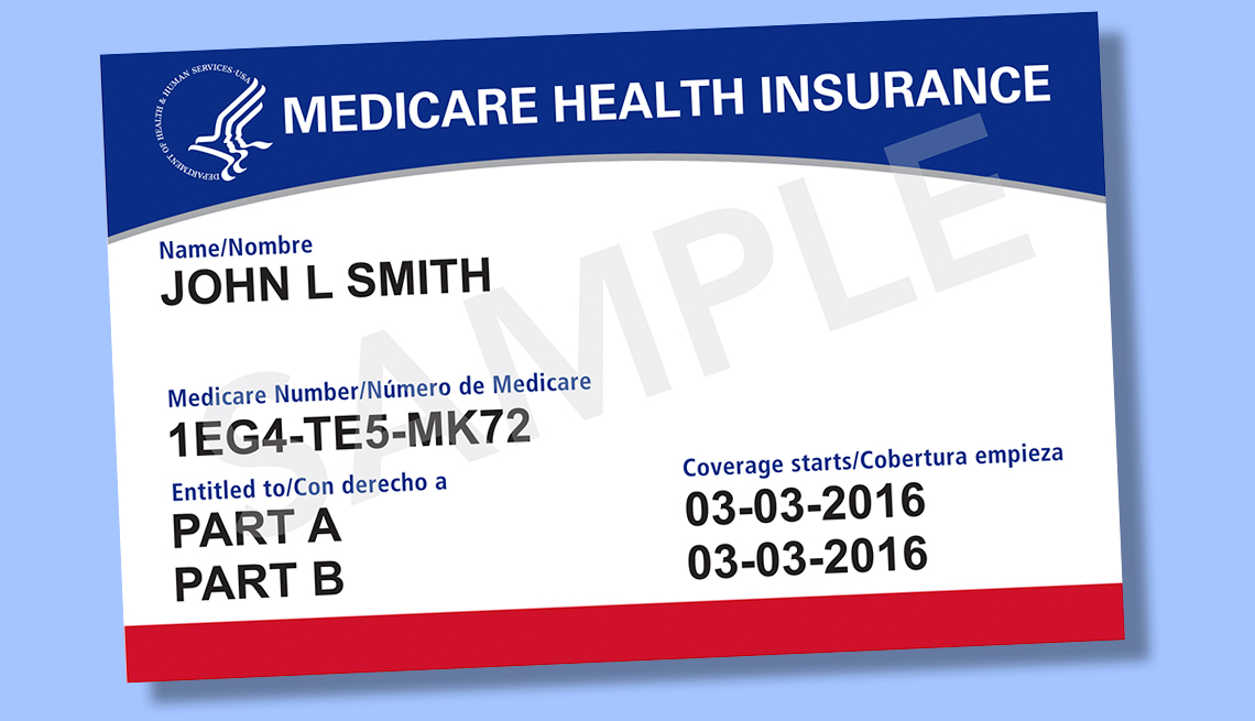 New Medicare Cards Coming Soon