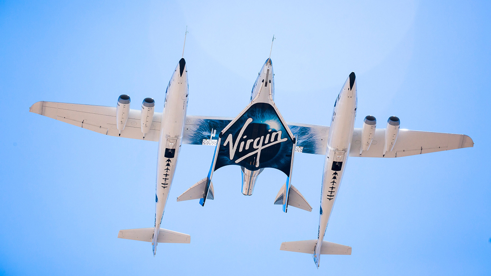 Virgin Galactic launch live stream: Everything to know about Richard Branson's space flight, how ...
