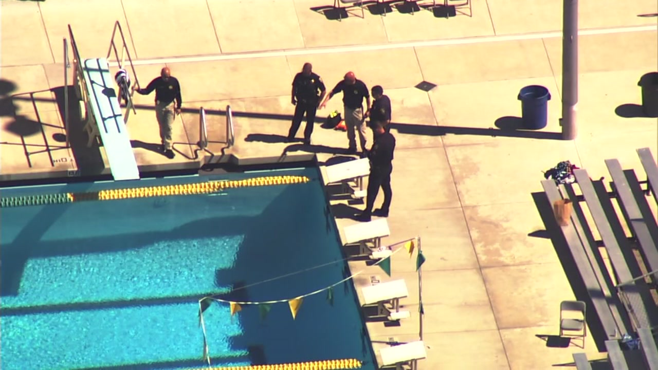 Officials: 15-year-old student dead after being found unresponsive in San Ramon Valley High ...