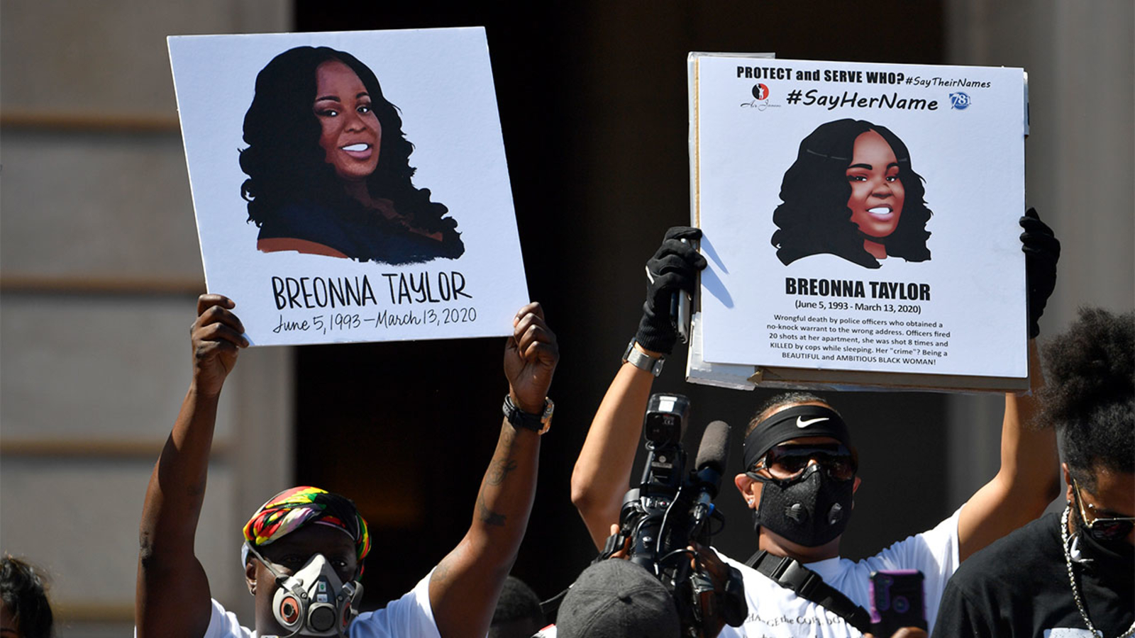 Breonna Taylor case: Louisville to pay $12M in settlement ...