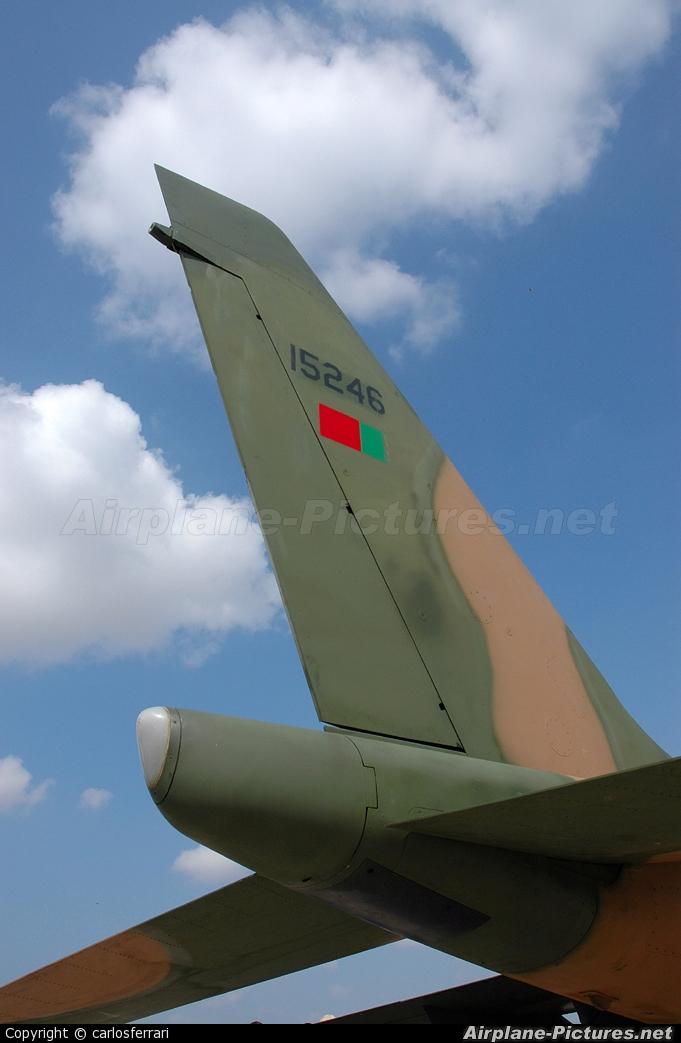 15246 - Portugal - Air Force Dassault - Dornier Alpha Jet ...