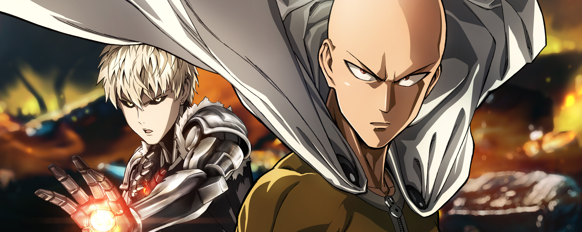One Punch Man Season 3 Release Date: OVA's to Cover the ...