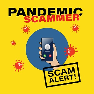 COVID-19 scams targeting college students | HelloTDS Blog