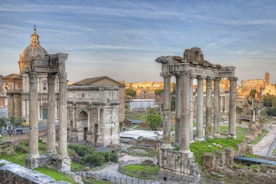ancient Rome | Facts, Maps, & History | Britannica.com