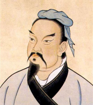Marketing Lessons From Sun Tzu - Business 2 Community