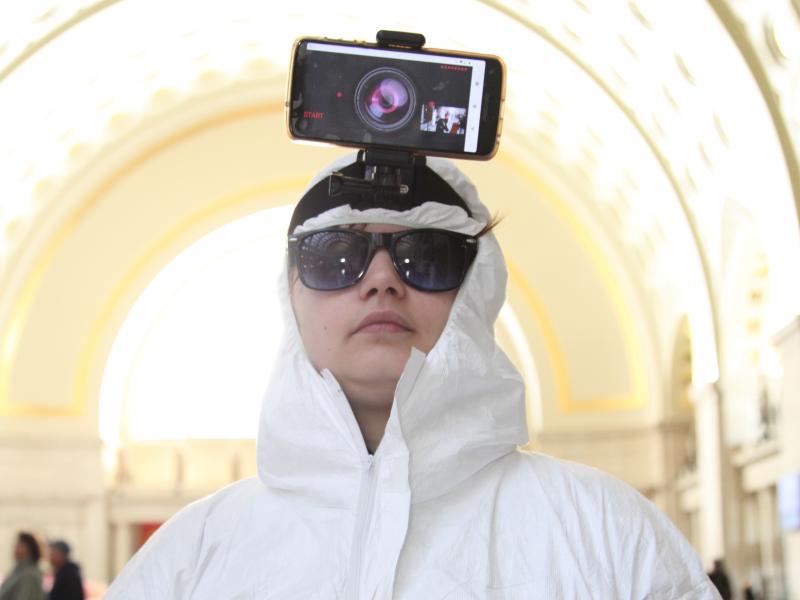 Facial recognition protesters scanned 13,000 Washington, DC, inhabitants using Amazon Rekognition…