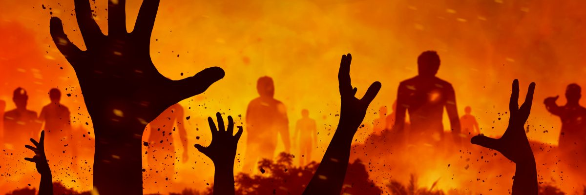 Doesn't Hell Make God an Unjust Tyrant? | Catholic Answers