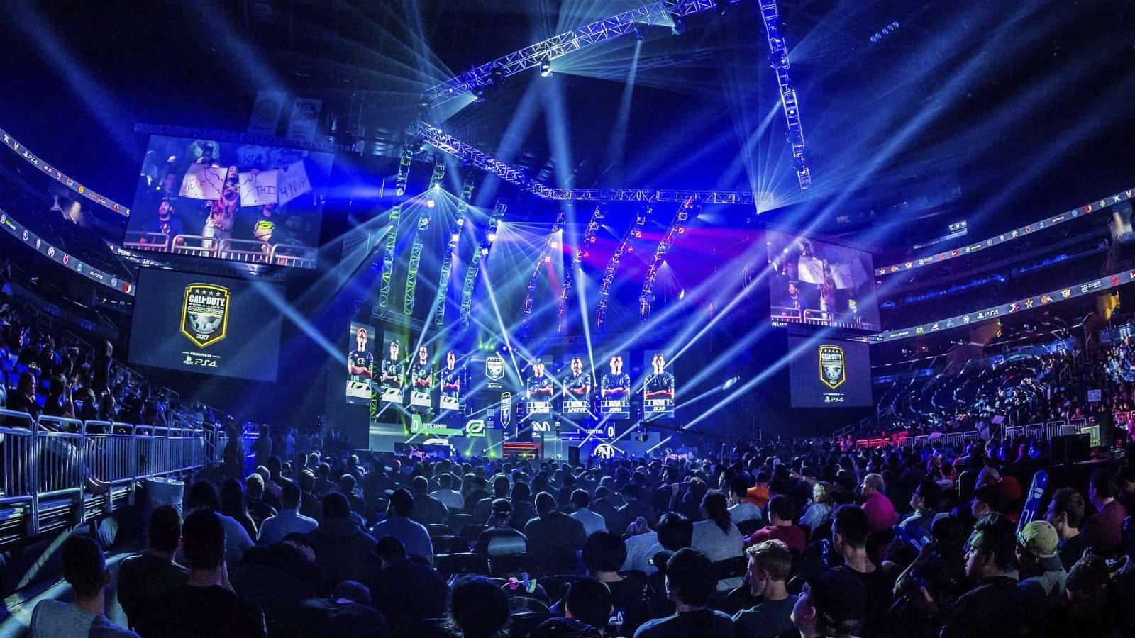Call of Duty League Franchise Coming to Toronto, In ...