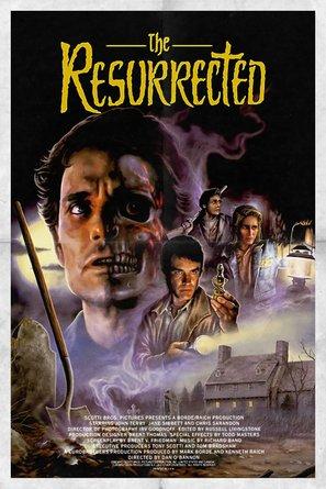 Justin Osbourn movie posters
