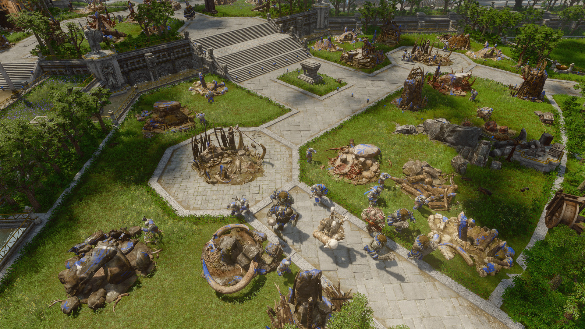SpellForce 3: Fallen God on Steam