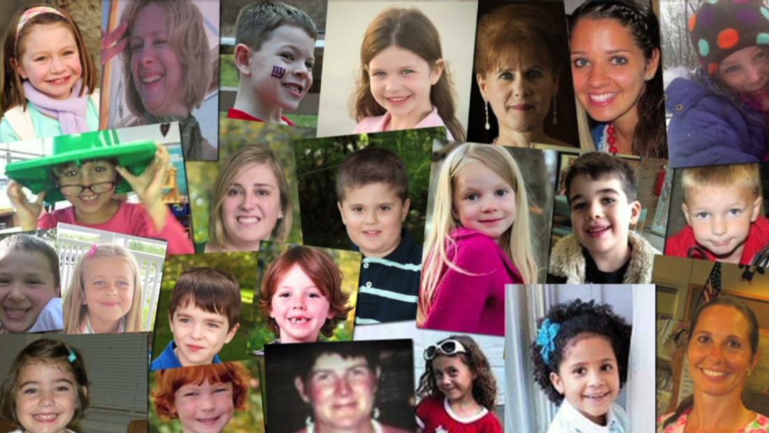 Sandy Hook gun lawsuit moves forward in Connecticut Supreme Court - CNN
