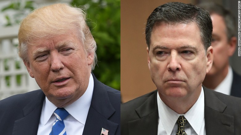 Disgraced Fired FBI Director James Comey Attacks President Trump and Trump Supporters In WaPo Op-Ed…