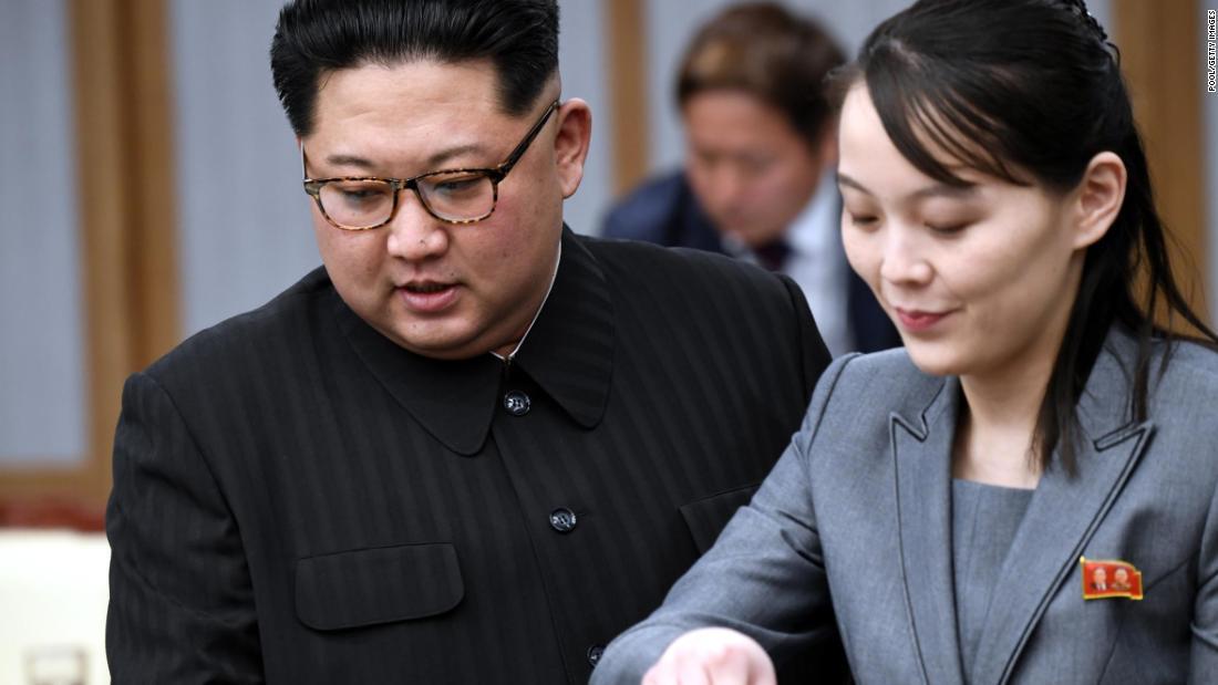 Kim Yo Jong: The most powerful woman in North Korea - CNN