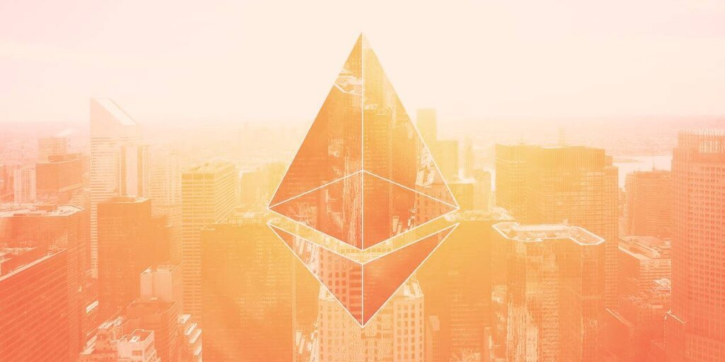 Happy 5th Birthday Ethereum: this is your life - Market ...