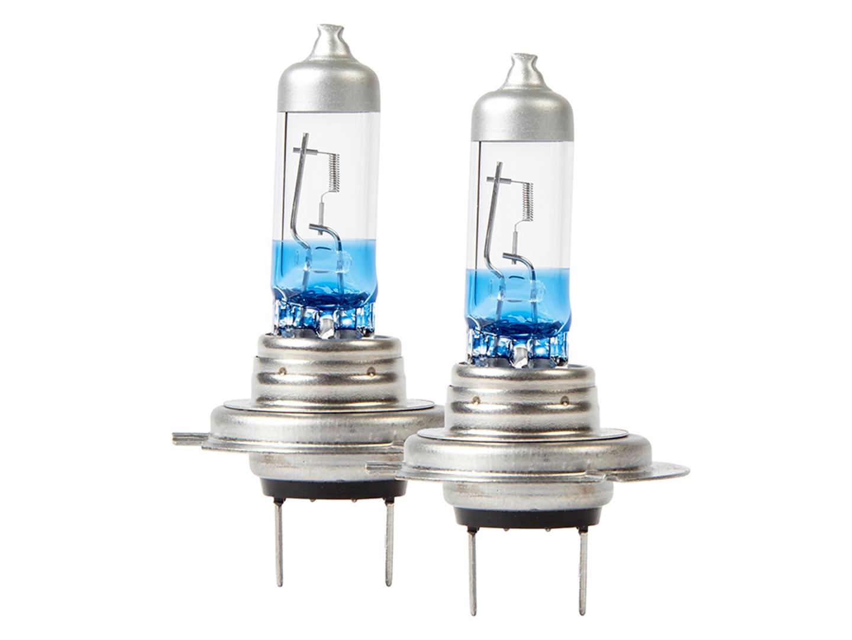 H7 Ring Xenon 130 Headlamp Bulbs - Devon 4x4 - DA5024-130-BRP