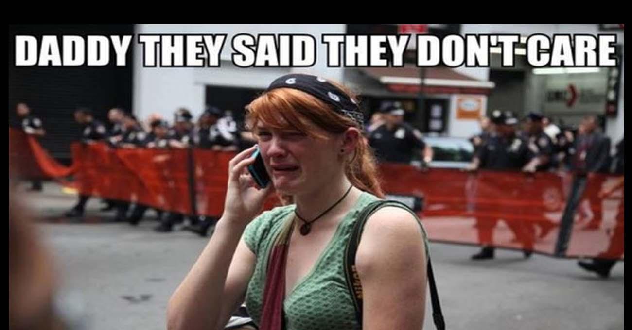 52 Savage Liberal Triggering Memes - Funny Gallery | eBaum's World