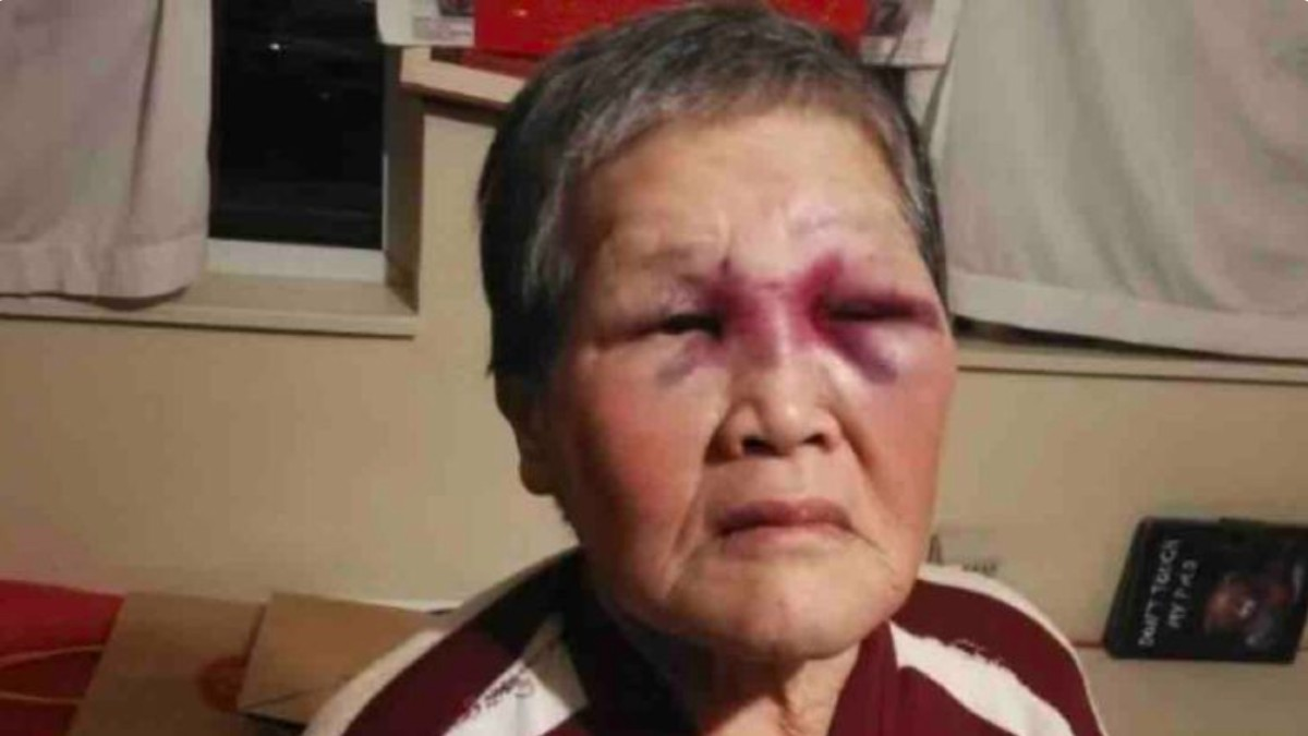 Elderly Asian woman who fought off attacker to donate nearly $1 million to combat anti-Asian racism