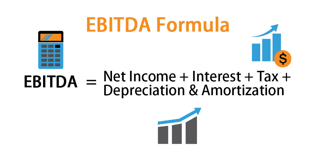 EBITDA Formula | Calculator (Examples with Excel Template)