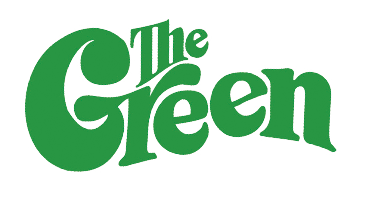 The Green band