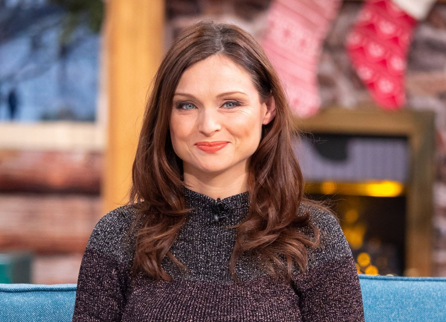 Sophie Ellis Bextor Welcomes Fifth Son With Husband ...