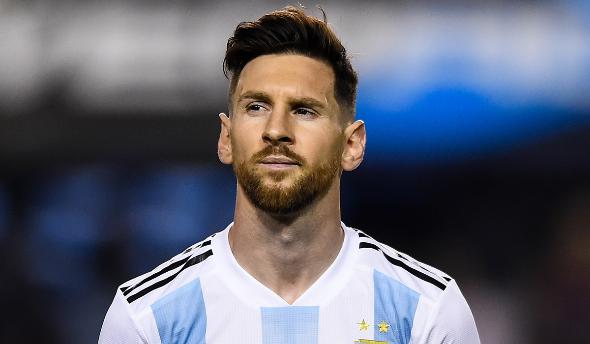 Messi Picks EIGHT World Cup Players To Watch - Guess The ...