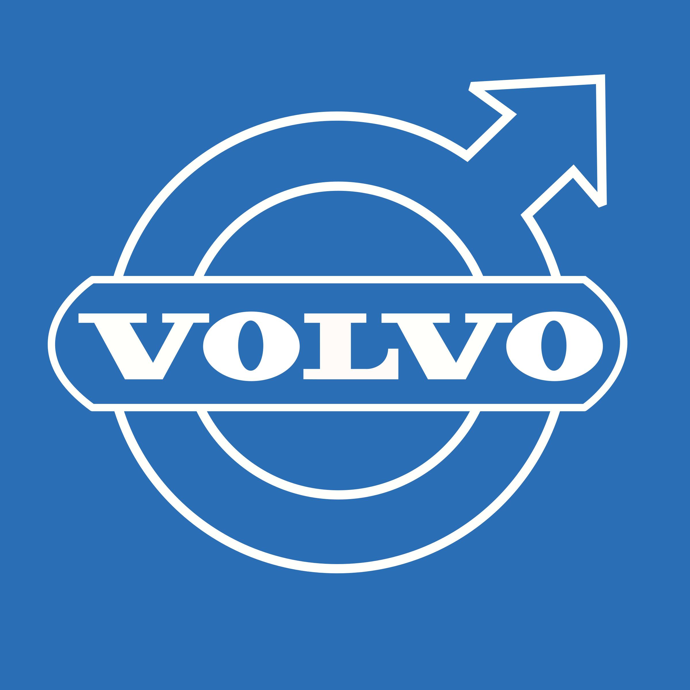 Volvo Logo PNG Transparent & SVG Vector - Freebie Supply
